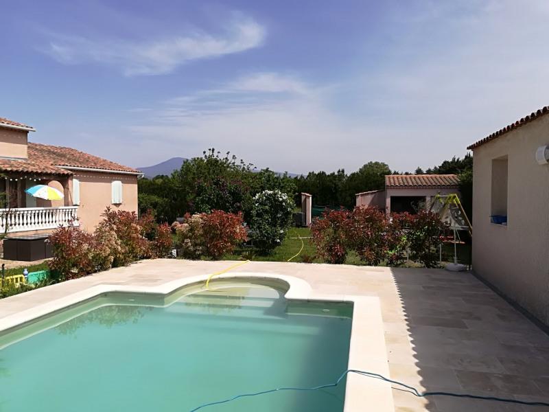 Holiday rentals Aubignan - House - 10 persons - BBQ - Photo N° 1