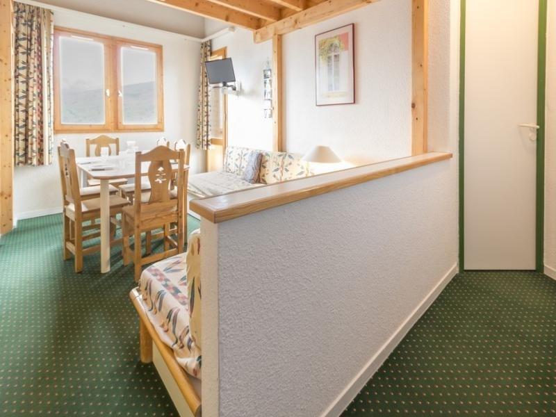 Appartement avec mezzanine avec vue sur le Mont Blanc