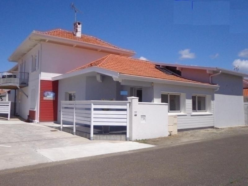 Location vacances Biscarrosse -  Appartement - 4 personnes - Barbecue - Photo N° 1