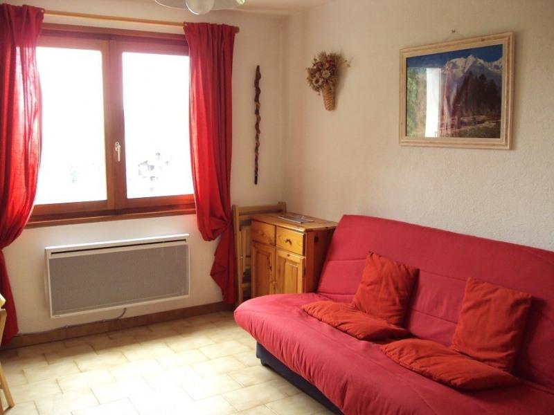 Location vacances Bellevaux -  Appartement - 4 personnes -  - Photo N° 1