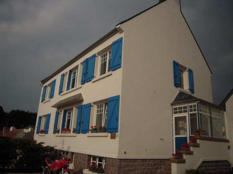 Location vacances Trégastel -  Maison - 6 personnes - Chaise longue - Photo N° 1