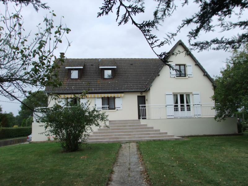 Loue grande Villa de caractère en Normandie - Saint Martin de Brehal