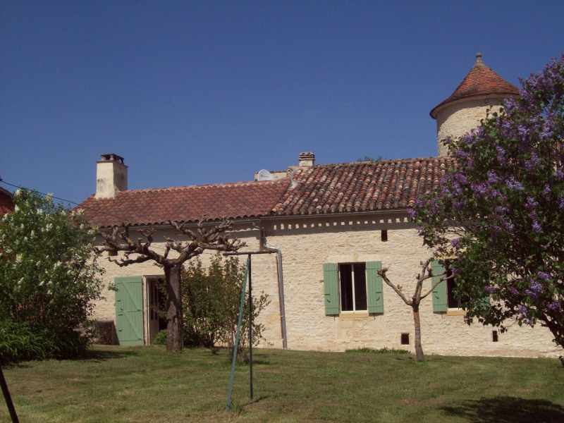 Country house  for 6 people