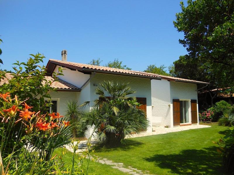 Location vacances Lacanau -  Maison - 14 personnes -  - Photo N° 1