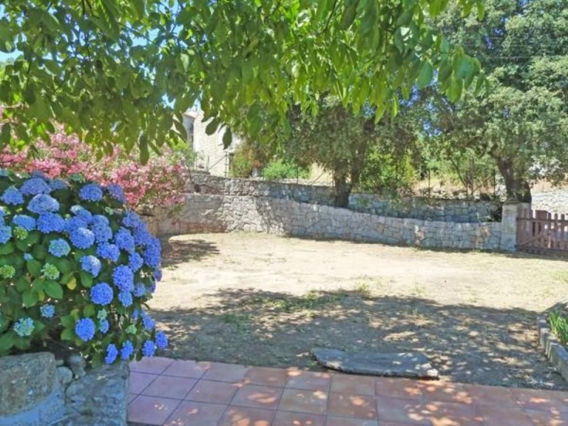 Holiday rentals Porto-Vecchio - Apartment - 4 persons - Garden furniture - Photo N° 1