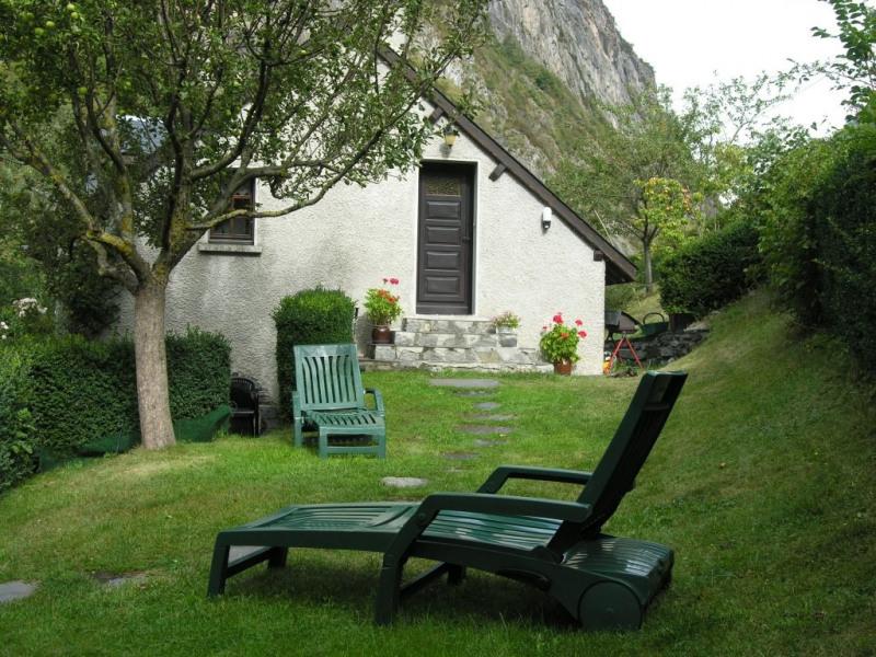 Holiday rentals Gavarnie-Gèdre - Cottage - 5 persons - BBQ - Photo N° 1