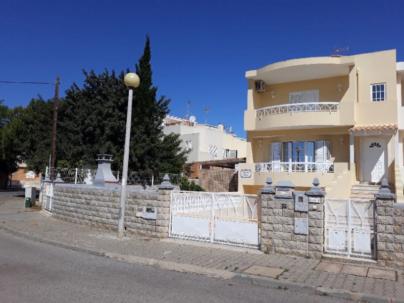Ferienwohnungen Vila Nova de Cacela - Haus - 10 Personen - Grill - Foto Nr. 1