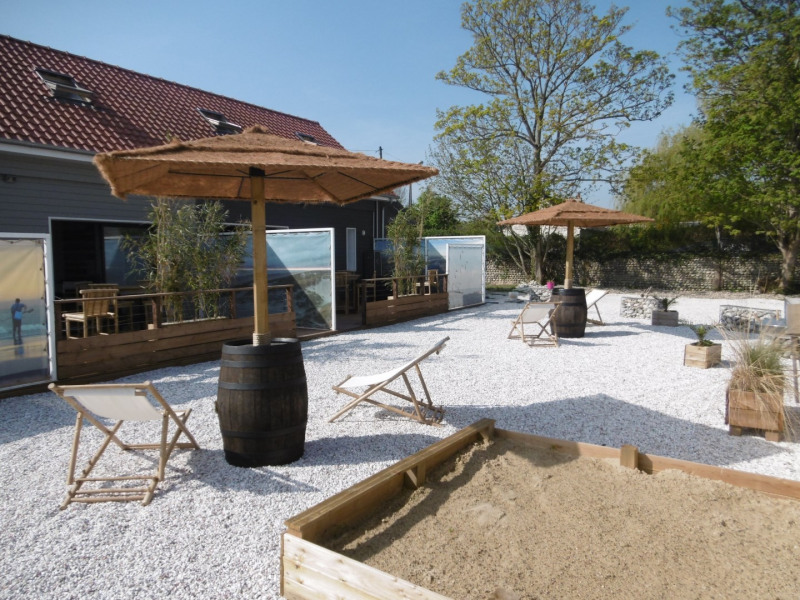 Holiday rentals Cayeux-sur-Mer - Cottage - 5 persons - BBQ - Photo N° 1
