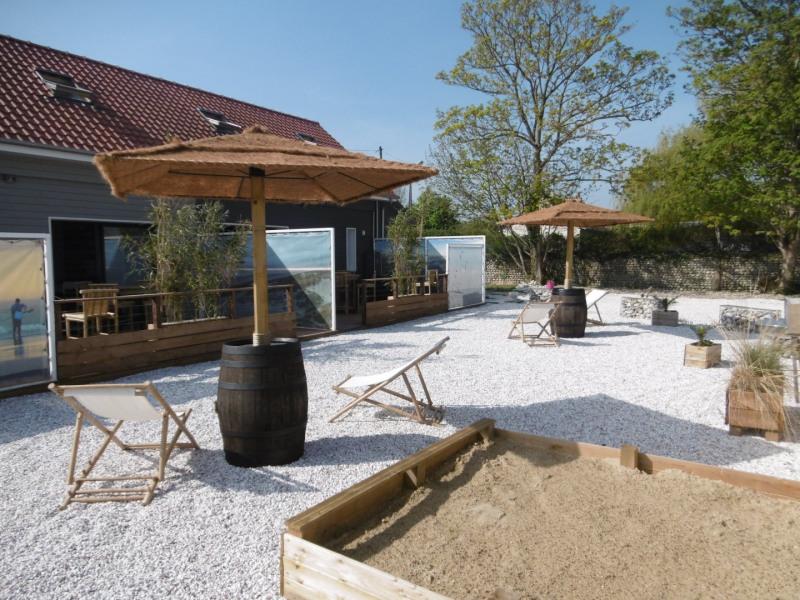 Location vacances Cayeux-sur-Mer -  Gite - 5 personnes - Barbecue - Photo N° 1