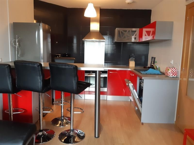 Location vacances Hendaye -  Appartement - 4 personnes - Ascenseur - Photo N° 1
