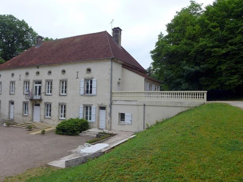 Location vacances Bourbonne-les-Bains -  Gite - 5 personnes - Barbecue - Photo N° 1