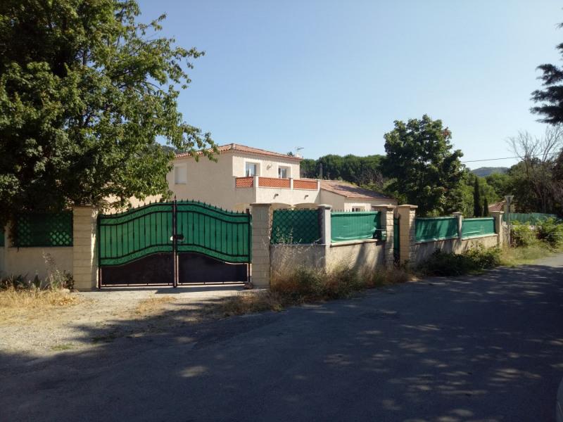 Maison meublée à ANDUZE, accessible PMR pour VACANCES OU PLUS.