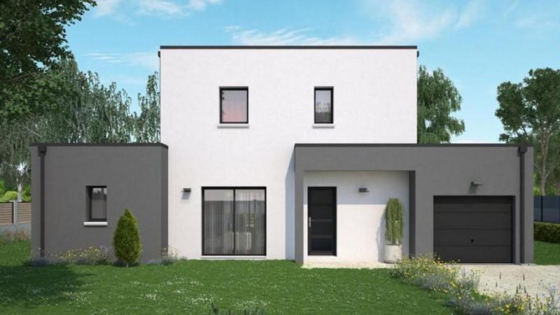 Maison  5 pièces + Terrain 560 m² Chacé par MAISONS ERICLOR