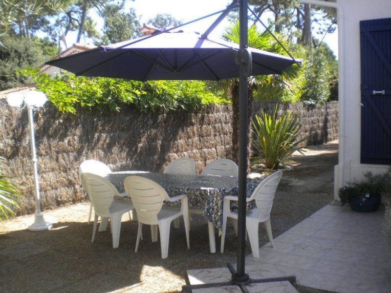 Location vacances La Tremblade -  Maison - 4 personnes - Barbecue - Photo N° 1