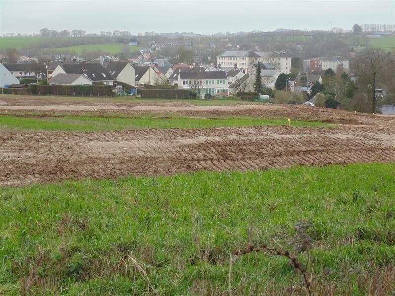 Vente terrain constructible bolbec 435m 44000 for Combien coute un terrain constructible