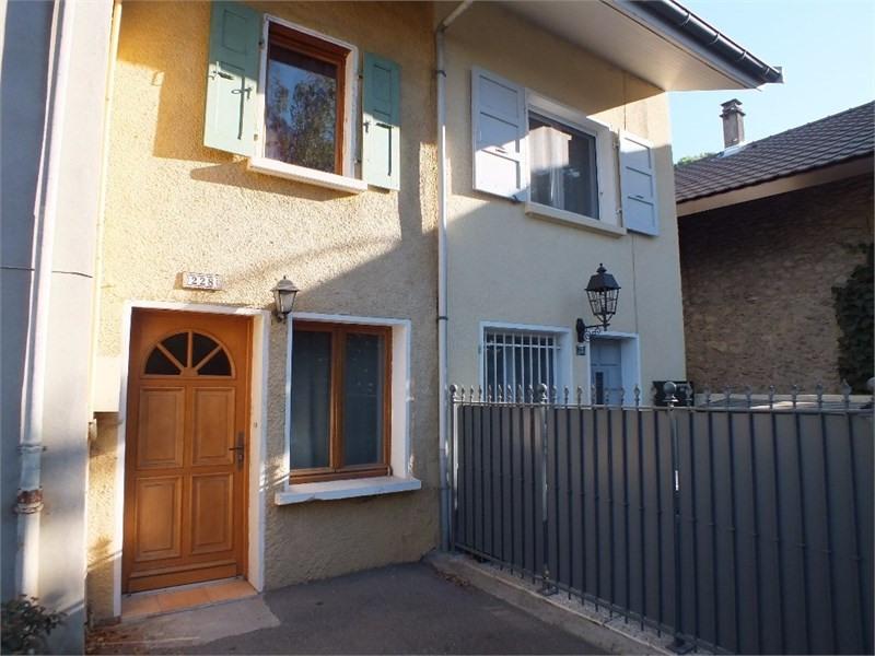 Maisons vendre veigy foncenex entre particuliers et for Acheter maison annemasse