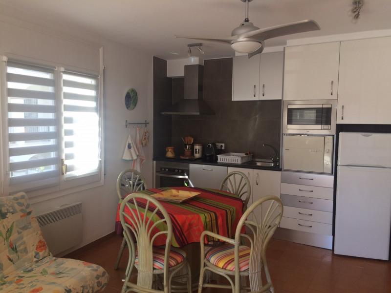 Holiday rentals Rosas - Apartment - 4 persons - Television - Photo N° 1