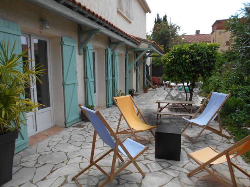 Affitti per le vacanze Sanary-sur-Mer - Casa - 6 persone - Lounge chair - Foto N° 1