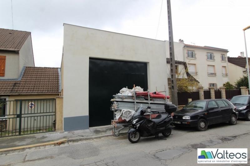 Location Local d'activités / Entrepôt Noisy-le-Sec