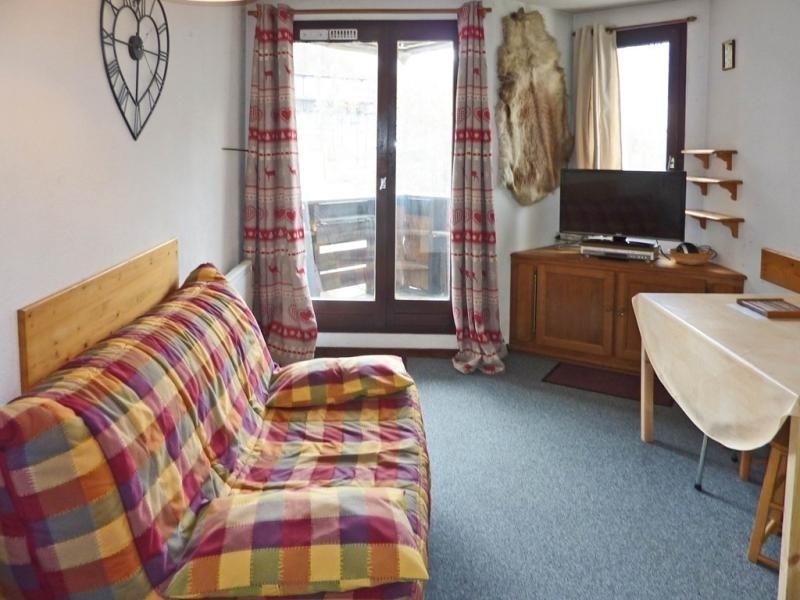 Location vacances Les Orres -  Appartement - 4 personnes - Télévision - Photo N° 1