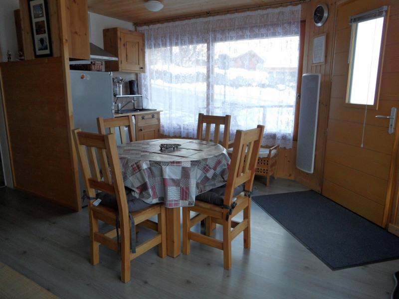 Ferienwohnungen Combloux - Wohnung - 4 Personen - Liegestuhl - Foto Nr. 1