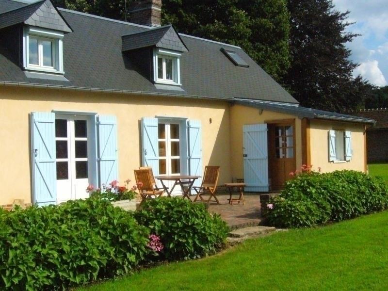 Location vacances Martincourt -  Maison - 6 personnes - Barbecue - Photo N° 1