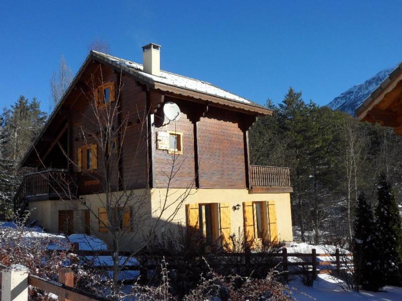 Location vacances Montclar -  Maison - 12 personnes - Barbecue - Photo N° 1
