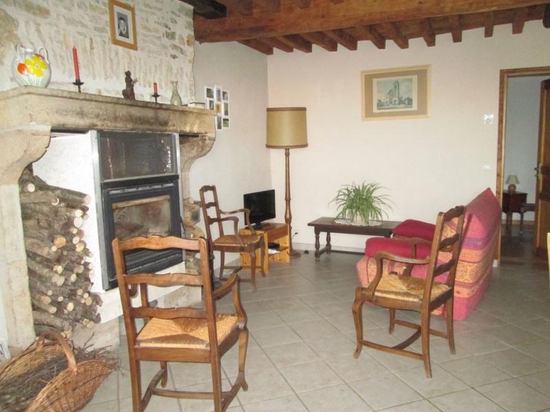 Location vacances Fontenay-près-Vézelay -  Gite - 6 personnes -  - Photo N° 1