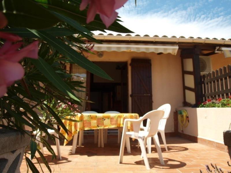 Location vacances Gruissan -  Maison - 6 personnes - Télévision - Photo N° 1