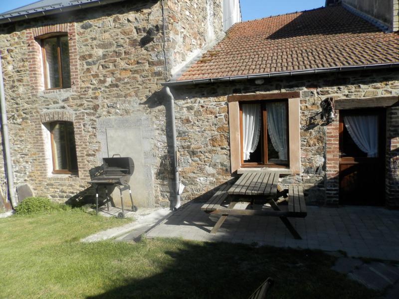 Affitti per le vacanze Monthermé - Casa rurale - 2 persone - Barbecue - Foto N° 1