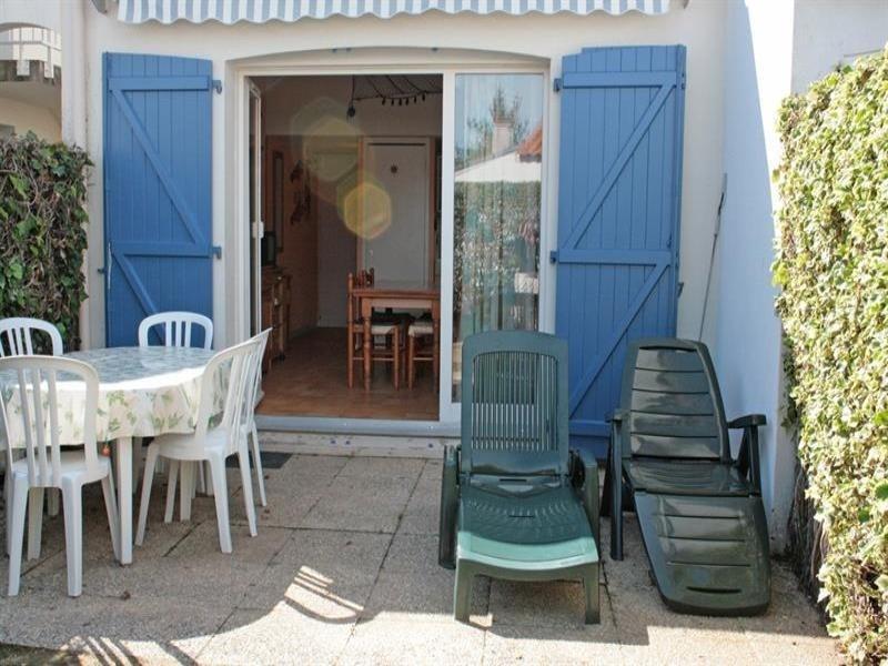 Location Maison La Tranche-sur-Mer, 3 pièces, 4 personnes