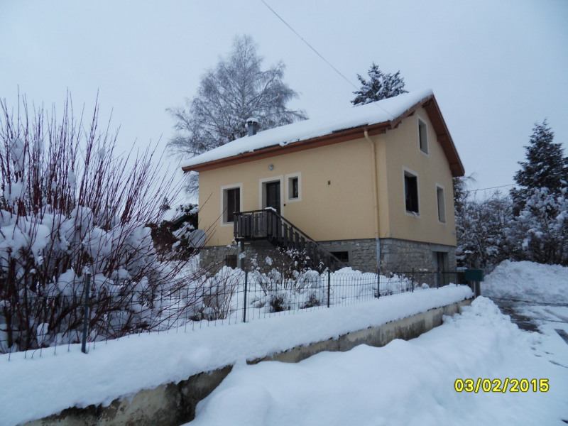 Maison de village, avec jacuzzi