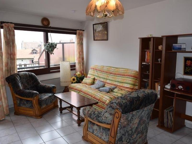 Appartement 2 pièces proche du centre d'Evian