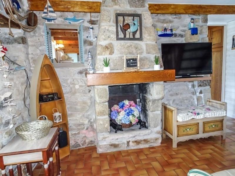 Location vacances Plogoff -  Maison - 7 personnes - Barbecue - Photo N° 1