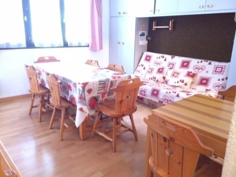 Location vacances Risoul -  Appartement - 8 personnes - Télévision - Photo N° 1