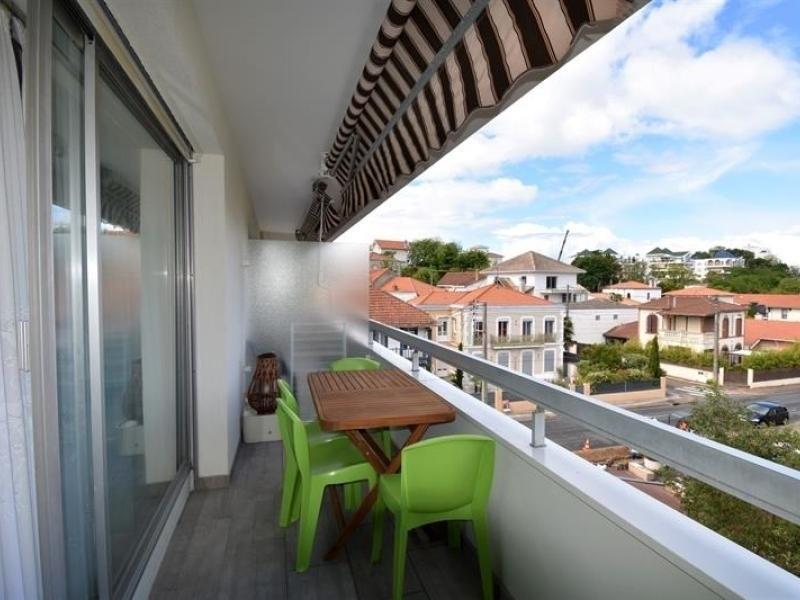 Arcachon STUDIO accès plage d'Eyrac, à 10mn à pied du centre ville, au calme avec balcon, parking, accès court de tennis