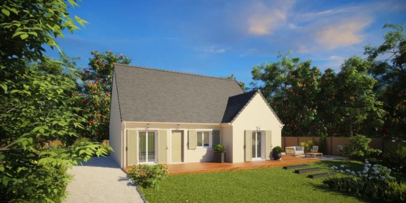 Maison  4 pièces + Terrain 619 m² Moigny-sur-École par MAISONS PIERRE