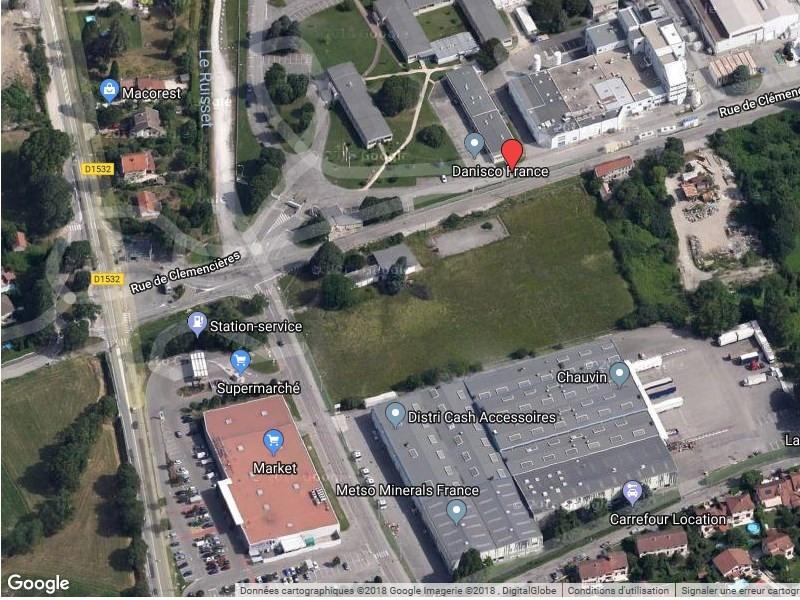 Location Local d'activités / Entrepôt Sassenage