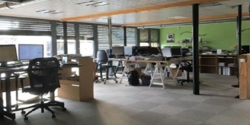 Vente Bureau Déville-lès-Rouen