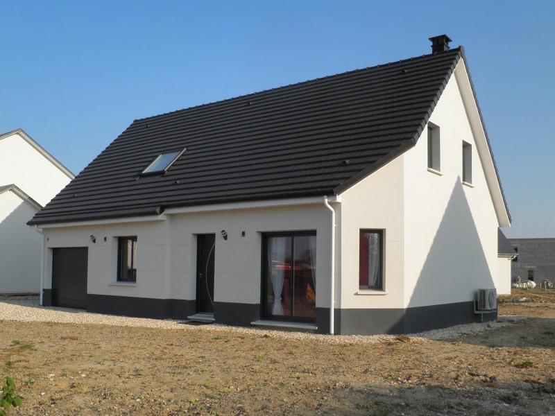 Maison  8 pièces + Terrain 1200 m² Boisney par Maison Familiale Rouen