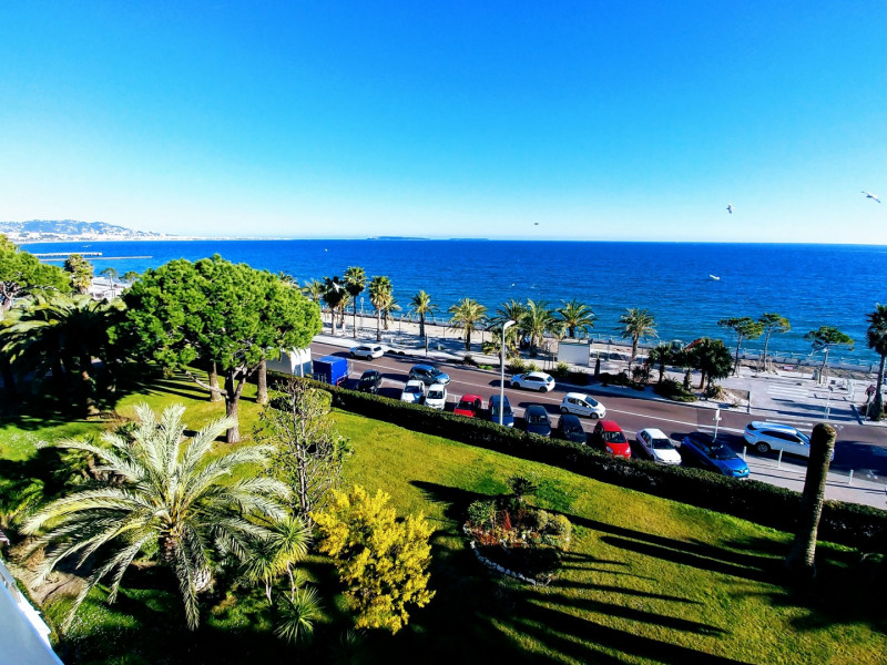 Location vacances Cannes -  Appartement - 2 personnes - Ascenseur - Photo N° 1
