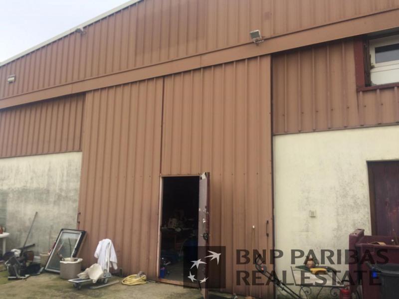 Vente Local d'activités / Entrepôt Thorigny-sur-Marne