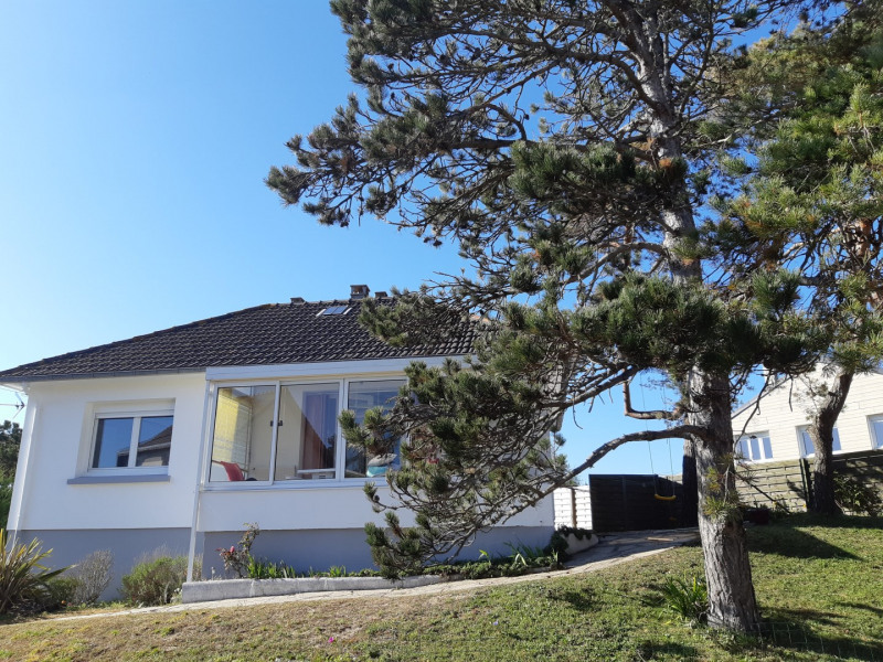 Holiday rentals Hauteville-sur-Mer - House - 6 persons - BBQ - Photo N° 1