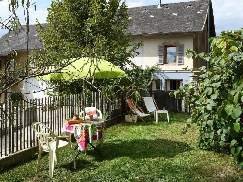 Location vacances Talissieu -  Appartement - 2 personnes - Barbecue - Photo N° 1