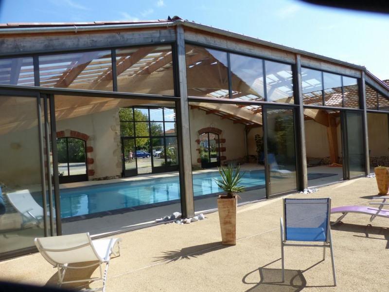 Holiday rentals Sainte-Gemme-la-Plaine - Cottage - 4 persons - BBQ - Photo N° 1