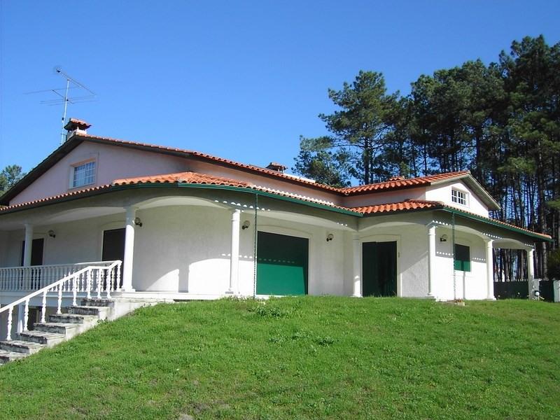 Location vacances Vieira de Leiria -  Maison - 6 personnes - Barbecue - Photo N° 1