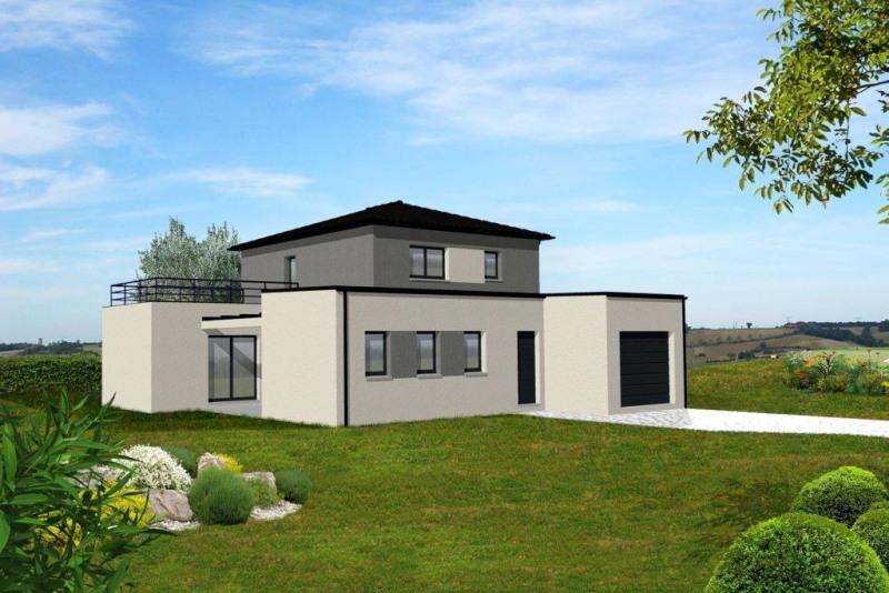 Maison  6 pièces + Terrain 1000 m² Villemur-sur-Tarn par Maison Familiale Toulouse