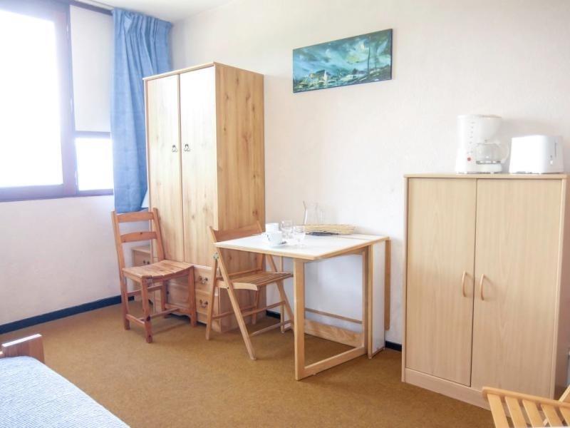 Location vacances Grésy-sur-Aix -  Appartement - 2 personnes - Télévision - Photo N° 1
