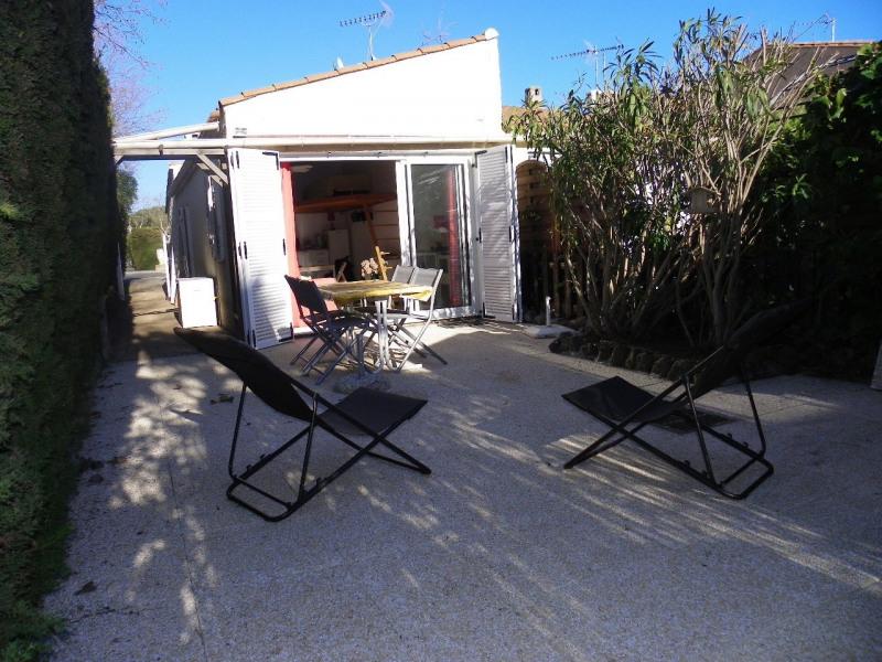 Location vacances Agde -  Maison - 4 personnes - Lave-vaisselle - Photo N° 1