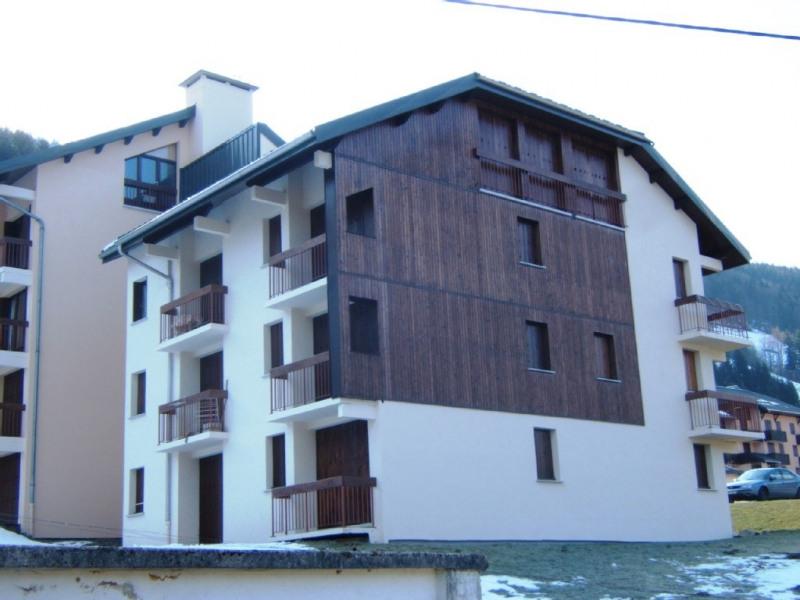 la copropriété et notre balcon au 2ème